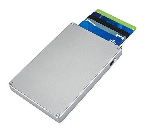 SILVER Wallet Cascade Cascade SILVER Cascade Cascade Wallet Wallet SILVER wC8vqP0