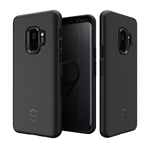 For Samsung Galaxy S3 Stand Black Hard Soft Case Cases, Covers & Skins Belt Clip Holster Cover To Ensure A Like-New Appearance Indefinably Cell Phones & Accessories