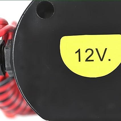 1A Profi Handels GmbH Dieselpumpe /Ölpumpe Heiz/ölpumpe Biodiesel Selbstansaugend Diesel Star 160-1-4-12V Dieselpumpe mit Anschliss 12V Kompletes Set mit 6m Gummi-Schlauch und Automatik-Zapfpistole