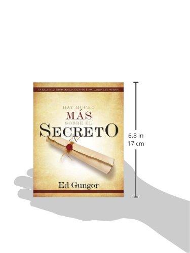 Hay Mucho Ms Sobre El Secreto Un Examen Al Libro De Gran Xito De