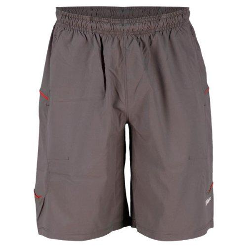 Wilson Vestido de pádel para hombre, tamaño XL, color gris: Amazon.es: Ropa y accesorios