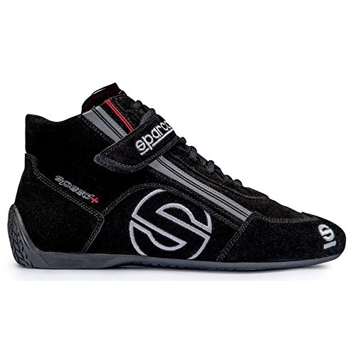 Sparco 00120946NR Shoes