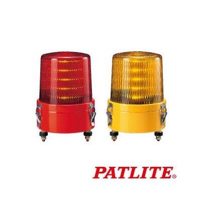 パトライト LED流動表示灯 KLE-24-Y (AC/DC24V)