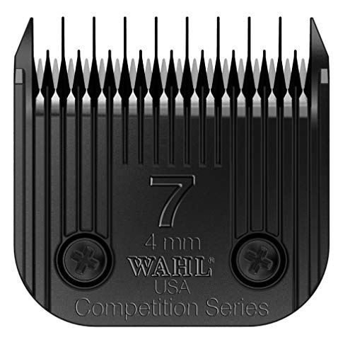 Wahl Professional Animal #7 Ultimate Competition Series Detachable Blade #2367-500