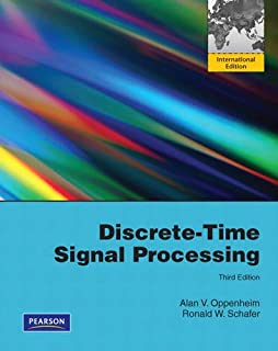 Discrete time signal processing av schafer rw oppenheim discrete time signal processing international version fandeluxe Image collections