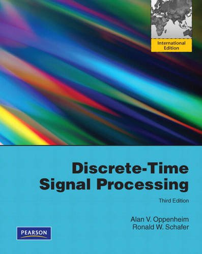 Discrete-time Signal Processing: International Version