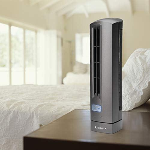Lasko 4000 Air Stik Ventilador Oscilante Ultradelgado 41xo0Hod8LL