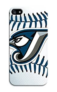 iphone 4s Protective Case,Best Love Baseball iphone 4s Case/Toronto Blue Jays Designed iphone 4s Hard Case/Mlb Hard Case Cover Skin for iphone 4s
