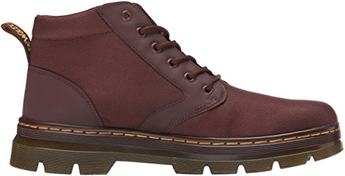 Dr.Martens Womens Bonny Extra Tough Nylon Boots Old Oxblood
