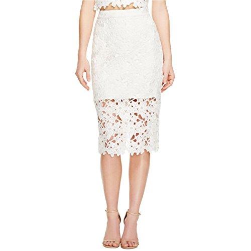 Petal Wrap Skirt - 6