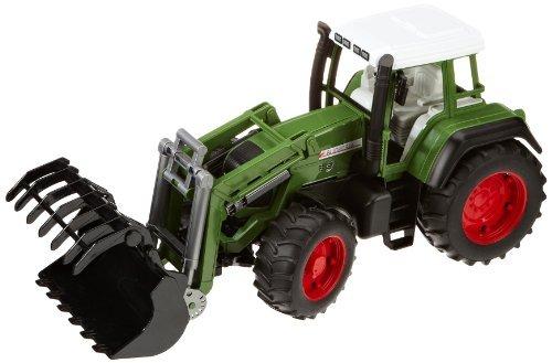 Fendt Favorit 926 Vario tractor with - Fendt Tractor