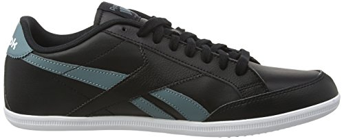 Royal Sportive Scarpe Teal Uomo Black S Transport Reebok White Dust Nero SxdZqS6F