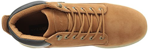 Men's Cream Gum Rust Bark Boot Lugz SR Warrant 40wqPand