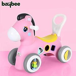 Baybee Shilo Baby Ride on/Kids...
