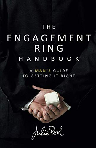 Download The Engagement Ring Handbook: a man's guide to getting it right ebook