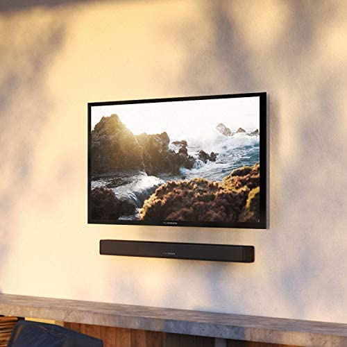 Furrion FDUP55CBR Aurora Partial Sun Weatherproof 4K Outdoor TV with an Additional 1 Year Coverage via Epic Protect (2019)