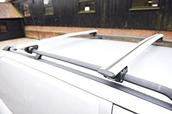 Strona Aero Roof Bars Rack Ford Grand C Max  Onwards No Delivery
