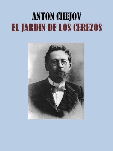 Descargar Libro El Jardin De Los Cerezos Anton Chejov