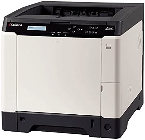 KYOCERA FS-C5150DN Color 9600 x 600 dpi A4 - Impresora láser ...
