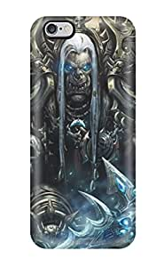 For Iphone 6 Plus Tpu Phone Case Cover(warhammer) 8309688K83039153