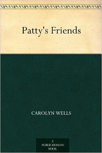 Real book pdf eb free download Patty's Friends PDF