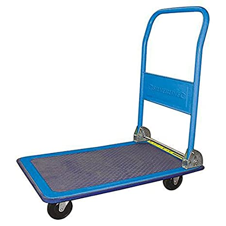 Silverline 675213 Plataforma De Transporte Plegable 100 Kg: Amazon.es: Industria, empresas y ciencia