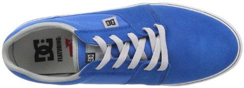DC Schuhe Herren Dc Schuhe Tonik S - Schuhe - Herren - Us 8 - Blau Blau / Grau Uns 8 / Uk 7 / Eu 40.5