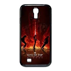 IMISSU Michael Jackson Phone Case for Samsung Galaxy S4 I9500
