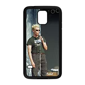Beatsteaks Samsung Galaxy S5 Cell Phone Case Black Exquisite designs Phone Case KM468686