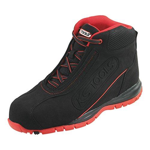 KS Tools 310.0915 Sicherheits-Stiefel S1P, 40