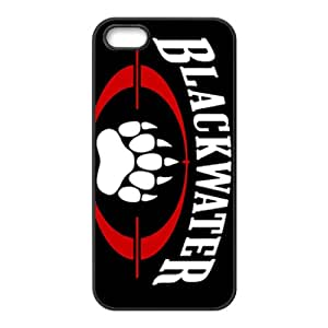 Blackwater Cell Phone Case for Iphone 5s
