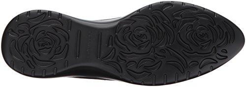 Sneaker Rose Black Nappa Women's Taryn Danielle Black xTw6RCxSqc