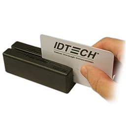 ID TECH MiniMag II