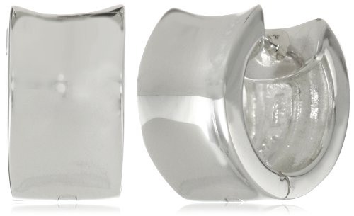 Zina Sterling Silver Wide Conc