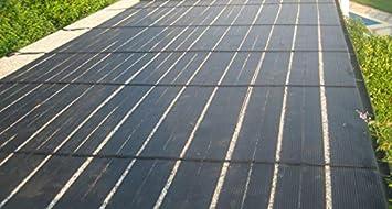 20 m2 Pool calefactora – Calefacción Solar Pool Absorber Piscina