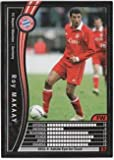 WCCF 05-06 / Bayern Munich / Black / 142 / Roy Makaay
