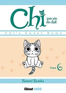 """Afficher """"Chi une vie de chat n° 6 Chi Tome 6"""""""