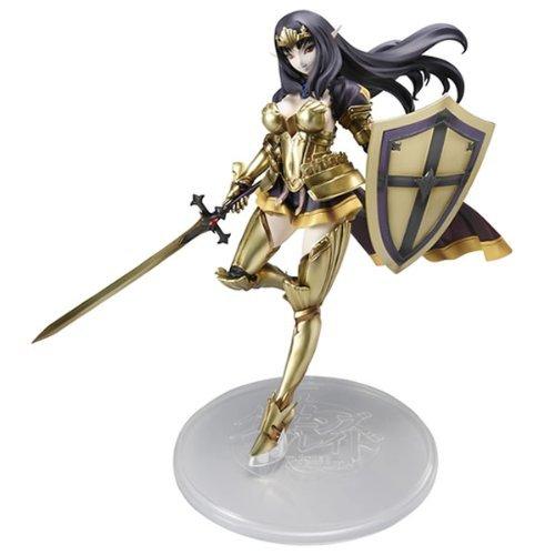 Model Blade Excellent Queens (Core Soldier Queens Blade Mad Knight Annelotte Excellent model (Wonder Fest Limited))