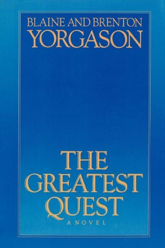 The Greatest Quest