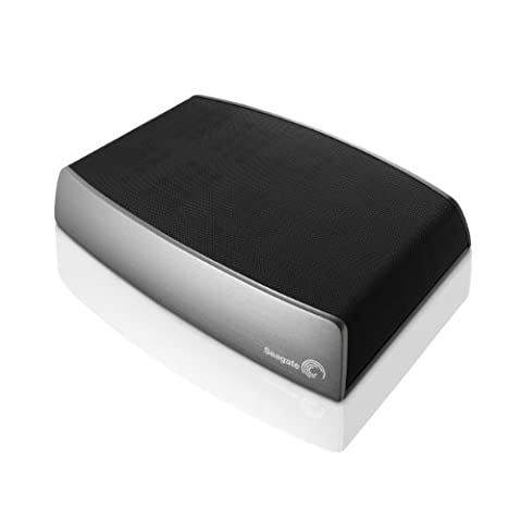 (OLD MODEL) Seagate Central 5TB Personal NAS Cloud Storage (STCG5000100) (5tb Seagate Central)