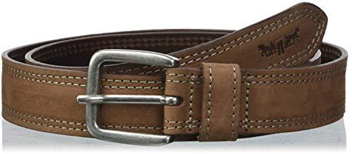 Belt Wear Levi's Ceinture Marron Brown Homme 28 medium Work Oxx7qE5w
