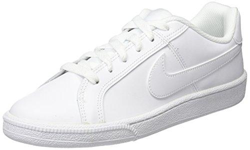 Nike Damen 749867 Sneakers, Mehrfarbig (105 Blanco), 36 EU