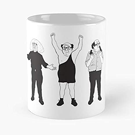 Amazon Com Kitten Mittens Always Sunny Charlie Day Philadelphia Best Gift Coffee Mugs 11 Oz Father Day Kitchen Dining Lost your mittens, you naughty kittens! kitten mittens always sunny charlie day