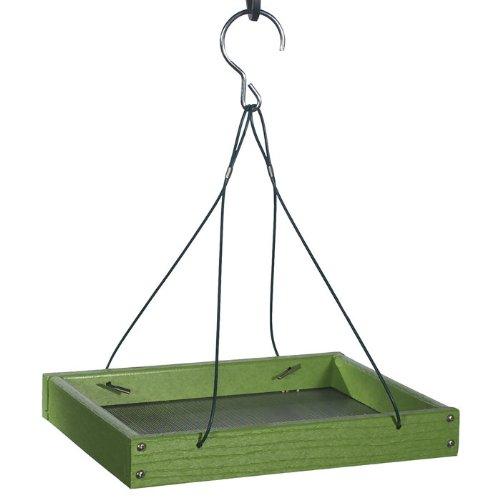 Wood Link Go Green Platform Feeder ()