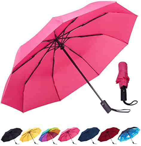 c5c07803b68c Shopping Auto Open & Close - Pinks - Umbrellas - Luggage & Travel ...