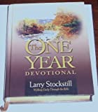 The One Year Devotional, Larry Stockstill, 0972765905