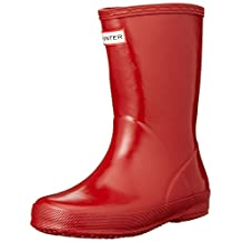 Hunter Boots Infant's First Classic Gloss Rain Boot