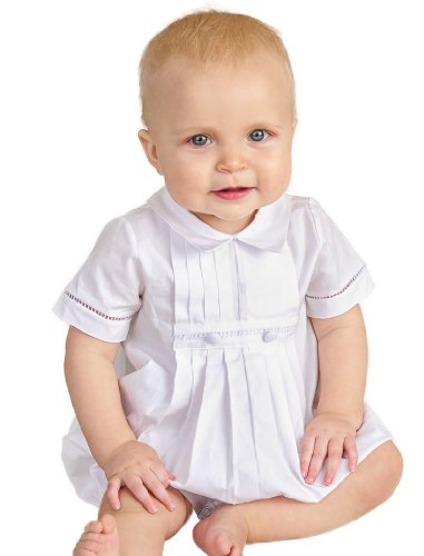 David Christening Outfit for Boys (18 Months)