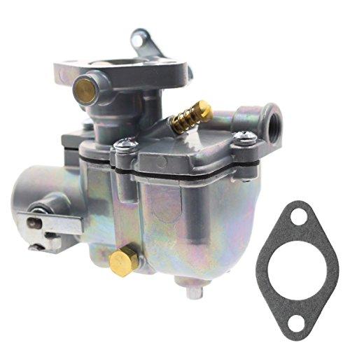 carburetor c60 - 6