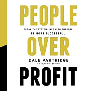 People over Profit Audiobook
